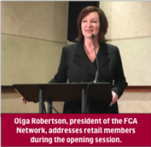 FCA Network: Retail Members Praise Industry's 'Best-kept Secret'
